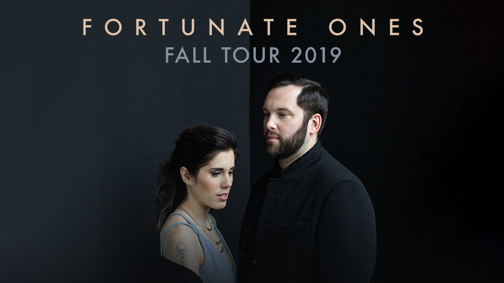 Fortunate Ones –Bo's Bar & Stage