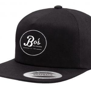 Bo's Classic Snapback